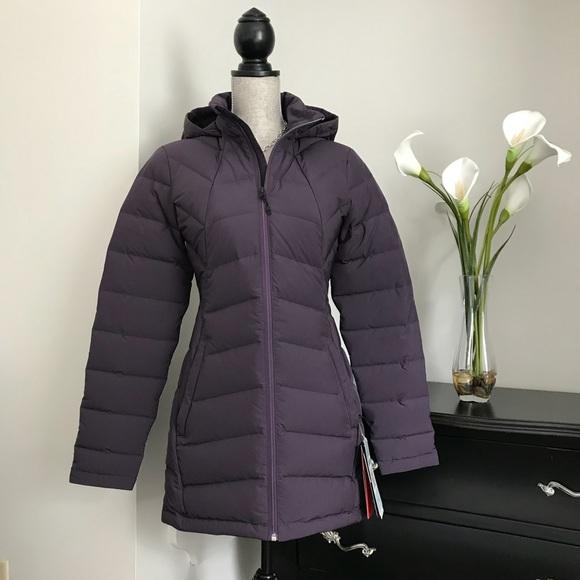 3d47ba024 Spyder Jackets & Coats   Syrround Long Down Coat   Poshmark